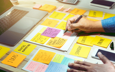 10 Tips for Creating a Small Business Marketing Plan.