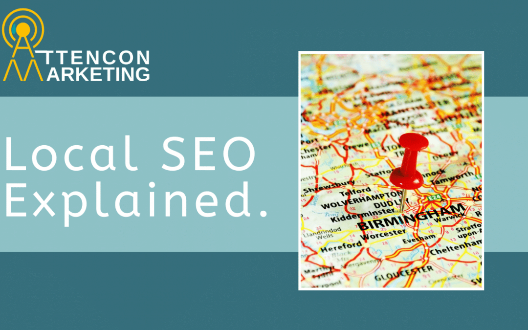 Local SEO Services Explained